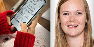 image: Mener Norge trenger flere UX-utviklere