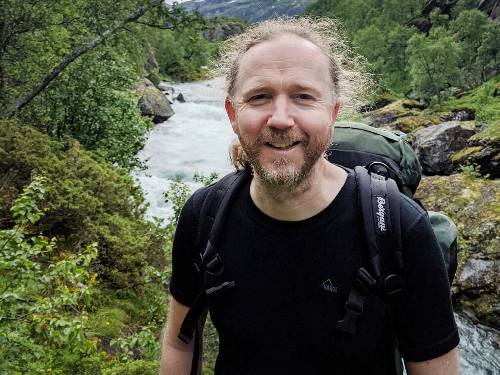 - Når IT er så integrert i den daglige driften, passer anbudsprosesser dårlig inn, skriver utvikler Martin Larsson i Kantega. 📸: Privat
