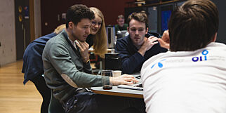 image: AI-miljøet i Trondheim vokser: - Studentene ser verdien