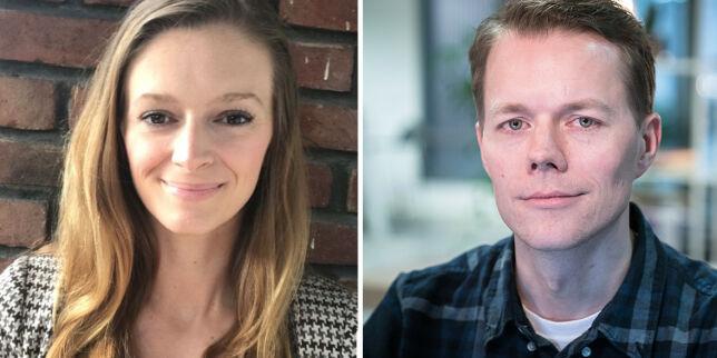 image: Sånn ansetter de Norges beste utviklere, med annonser på kode24