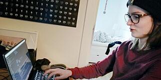 image: - Timeføring er så utrolig kjedelig!