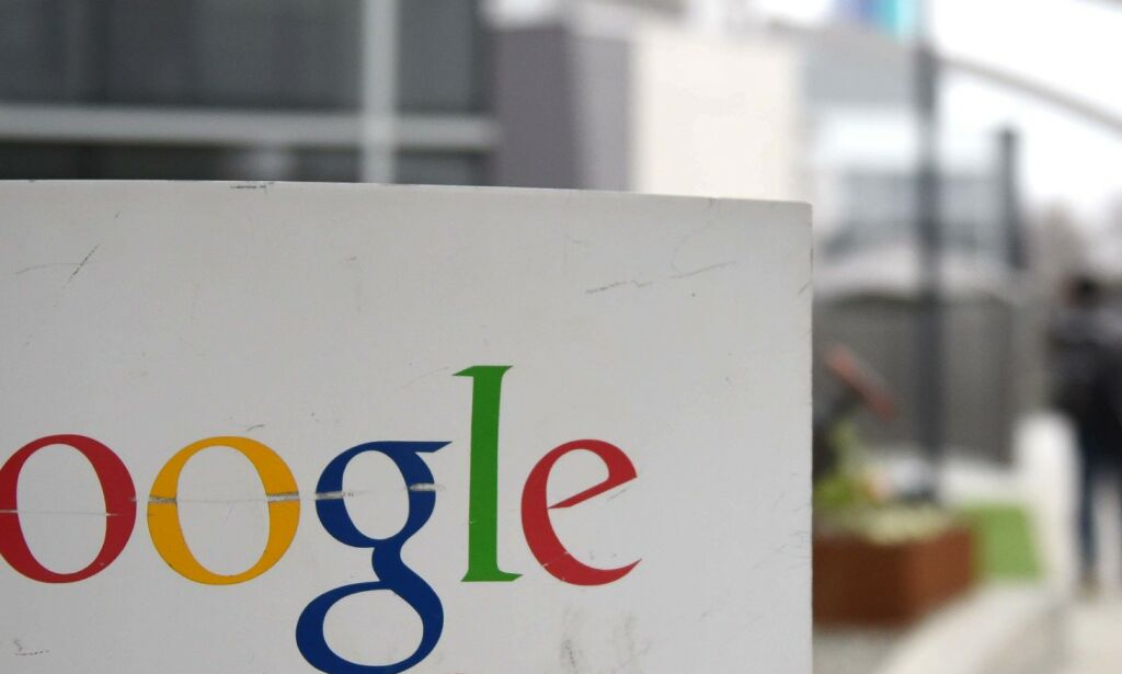 image: Google bygger nytt Silicon Valley-campus