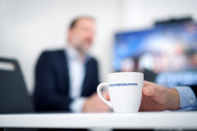 image: Tech Lead-duo til Mestergruppen