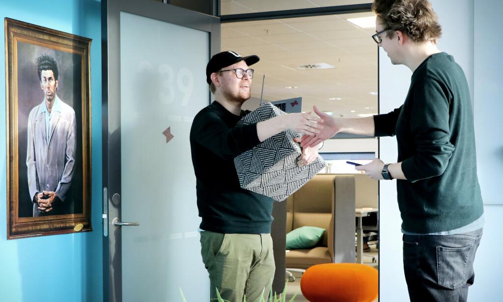 Med de rette grepene øker du sjansen for å finne din nye kollega