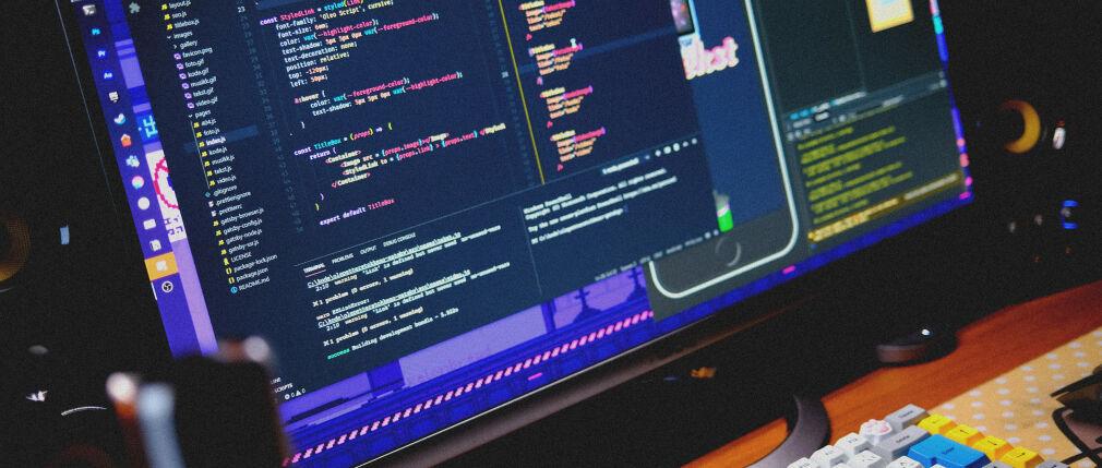 image: 15 editor-temaer norske utviklere bruker nå