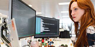 image: Fra junior til senior - så mye har titler å si for utvikleres lønn