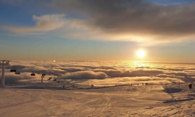 image: Bli med på vår spennende skyreise
