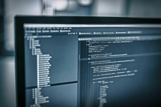 image: Vil du bli med å utvikle morgendagens IT-løsninger hos Sonans Karriere?
