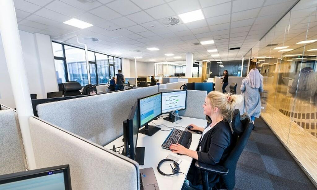 image: Brandsdal Group søker .NET systemuviklere