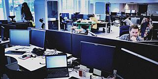 image: - Hjemmekontor passer dårlig for ledere som liker micromanagement