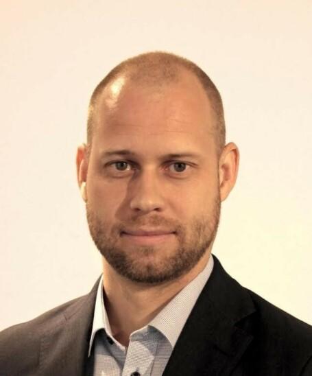 Organisasjonspsykologi Jon Anders Lone er skeptisk til Focusdome. 📸: Privat