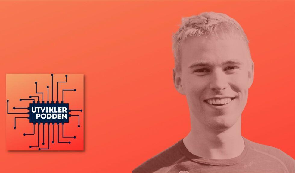 image: Hør om infrastruktur som kode og Terraform med Hans Kristian Flaatten