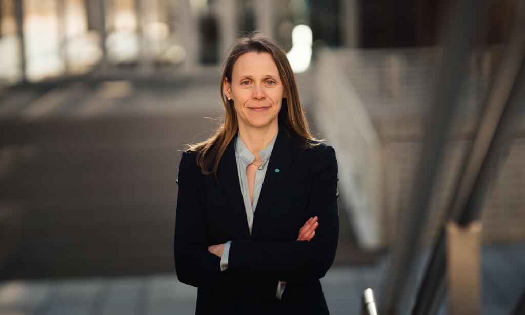 Lise Lyngsnes Randeberg 📸: Tekna