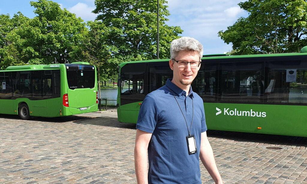 image: Slik driftes store deler av buss- og hurtigbåt-trafikken i Rogaland