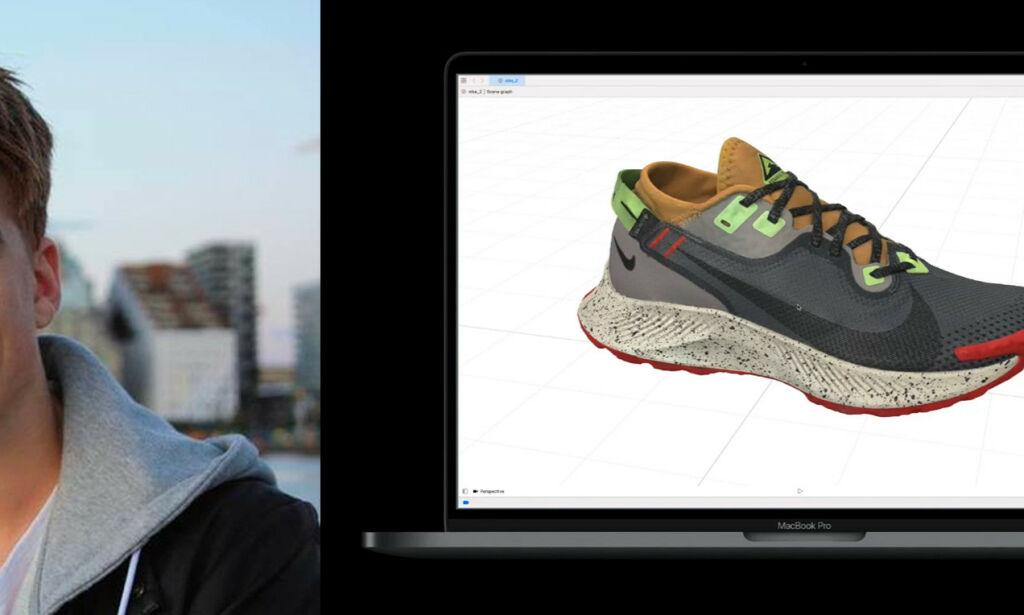 image: Denne Apple-nyheten lar deg scanne alt i 3D
