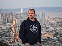image: Tormund: - Jeg ble utbrent av å jobbe med kundeprosjekter