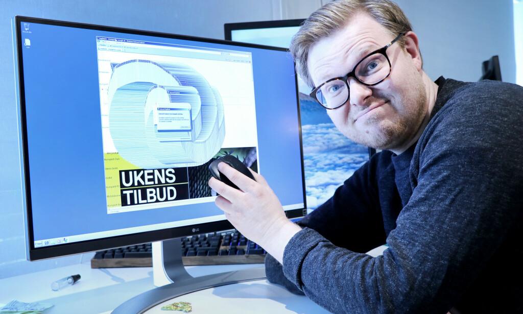 📸: Ole Petter Baugerød Stokke