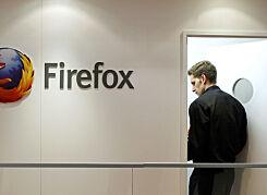 image: Firefox har tapt 46 millioner brukere