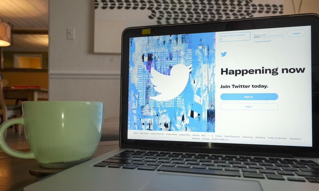 image: Brukere sier de får hodepine av Twitters nye font