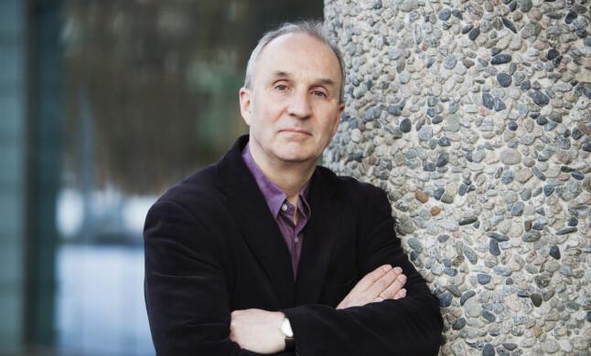 Knut Erik Beyer-Arnesen, styreleder i Forum for Fagskoler 📸: Abelia / pressebilder