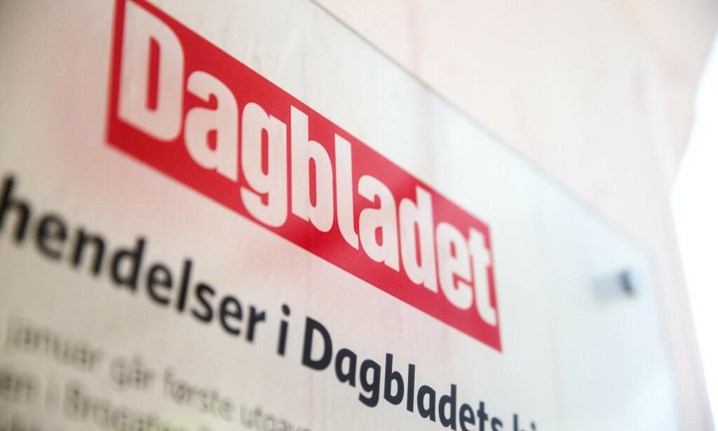 En gutt er dømt for hacking av Dagbladet i Kristiansand Tingrett. Foto: Berit Roald / NTB / Scanpix