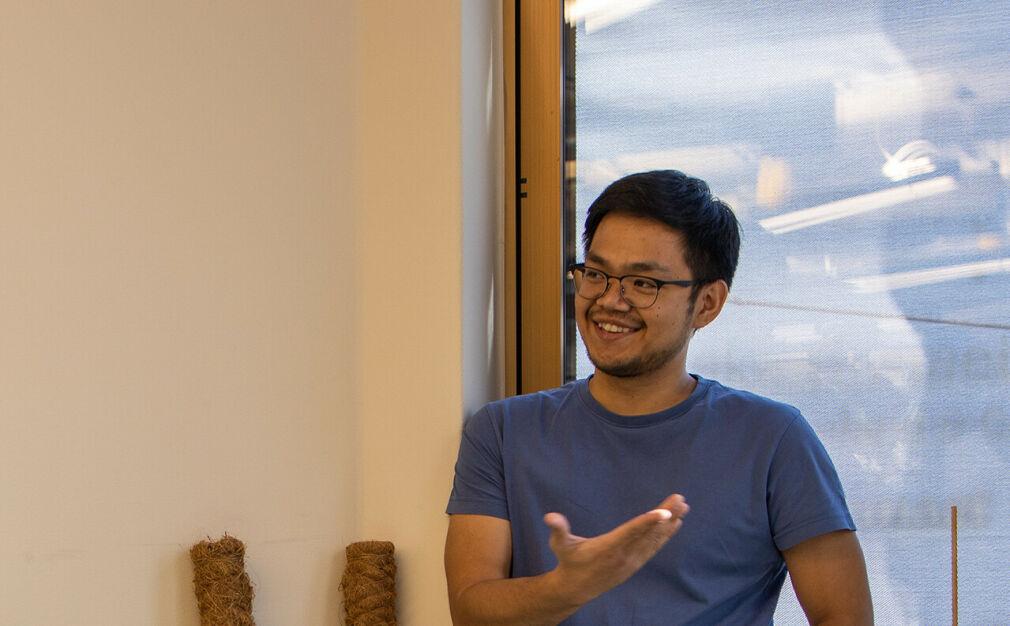 image: Carlo reagerer på prestasjons-press i utviklerbransjen