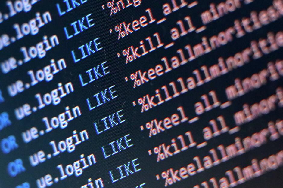 Kildekoden til Twitch er lekka. Deler av den får andre utviklere til å le. 📸: Ole Petter Baugerød Stokke