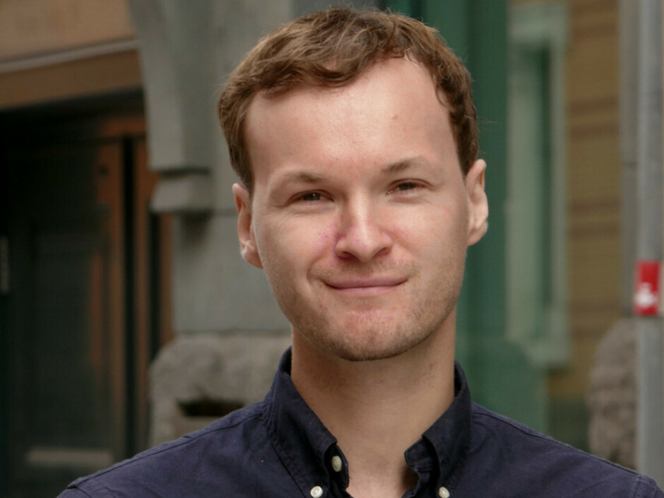 Utvikleren Petter Karlsrud slutter i jobben hos Novacare, og blir ny partner i Boitano.