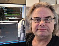 image: - Node.js er overhodet ikke egna til sånne prosjekter!